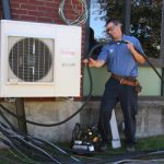 Central Heating and Air Conditioning Systems