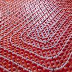 Floor Radiant Heating